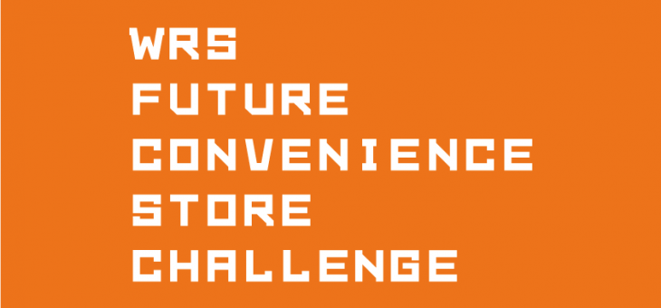 WRS FUTURE CONVENIENCE STORE CHALLENGE TRIAL COMPETITION RESULT ANNOUNCEMENT