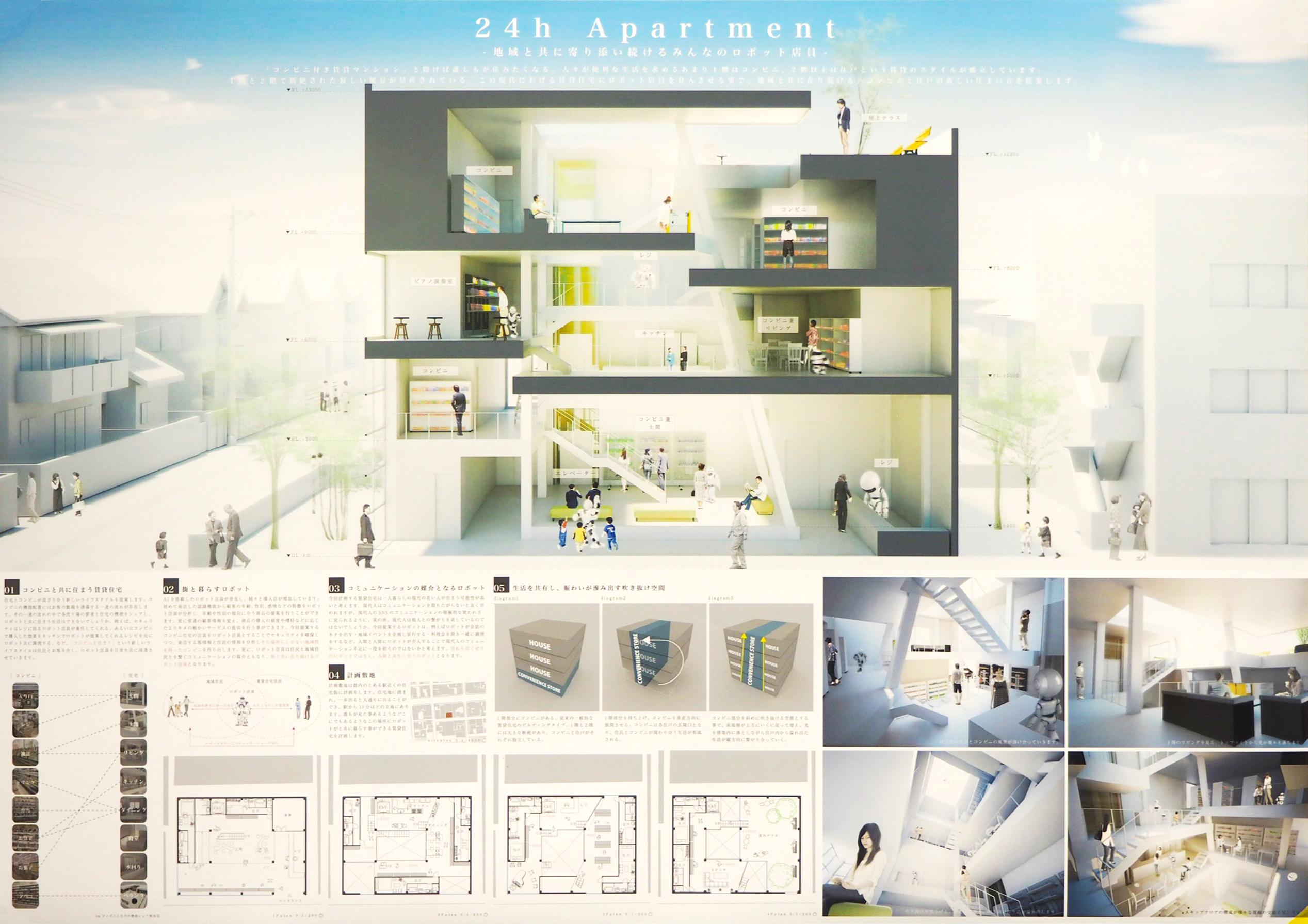 24h Apartment